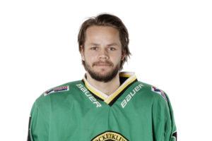 Kasper Elias